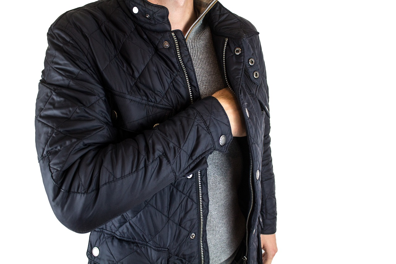 Mens Jacket photo